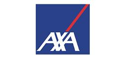 AXA-website