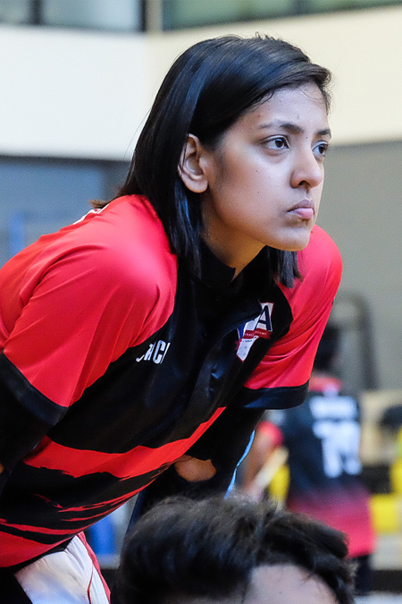 YFA-Coach Fariza