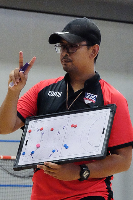 YFA-Coach Sofian